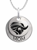 Christopher Newport Captains MOM Necklace