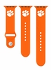 Clemson Tigers Band Fits Apple Watch