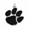 Clemson Tigers Silver Charm