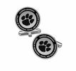 Clemson University College of Behavioral, Social, and Health Sciences Cufflinks