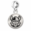 Cleveland State Round Dangle Charm