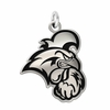 Coastal Carolina Chanticleers Silver Charm