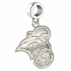 Coastal Carolina Chanticleers Dangle Charm
