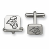Coastal Carolina Chanticleers Stainless Steel Cufflinks