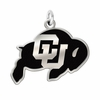 Colorado Buffaloes Silver Charm