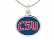 Columbus State Cougars Silver Charm