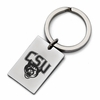 Columbus State Key Ring