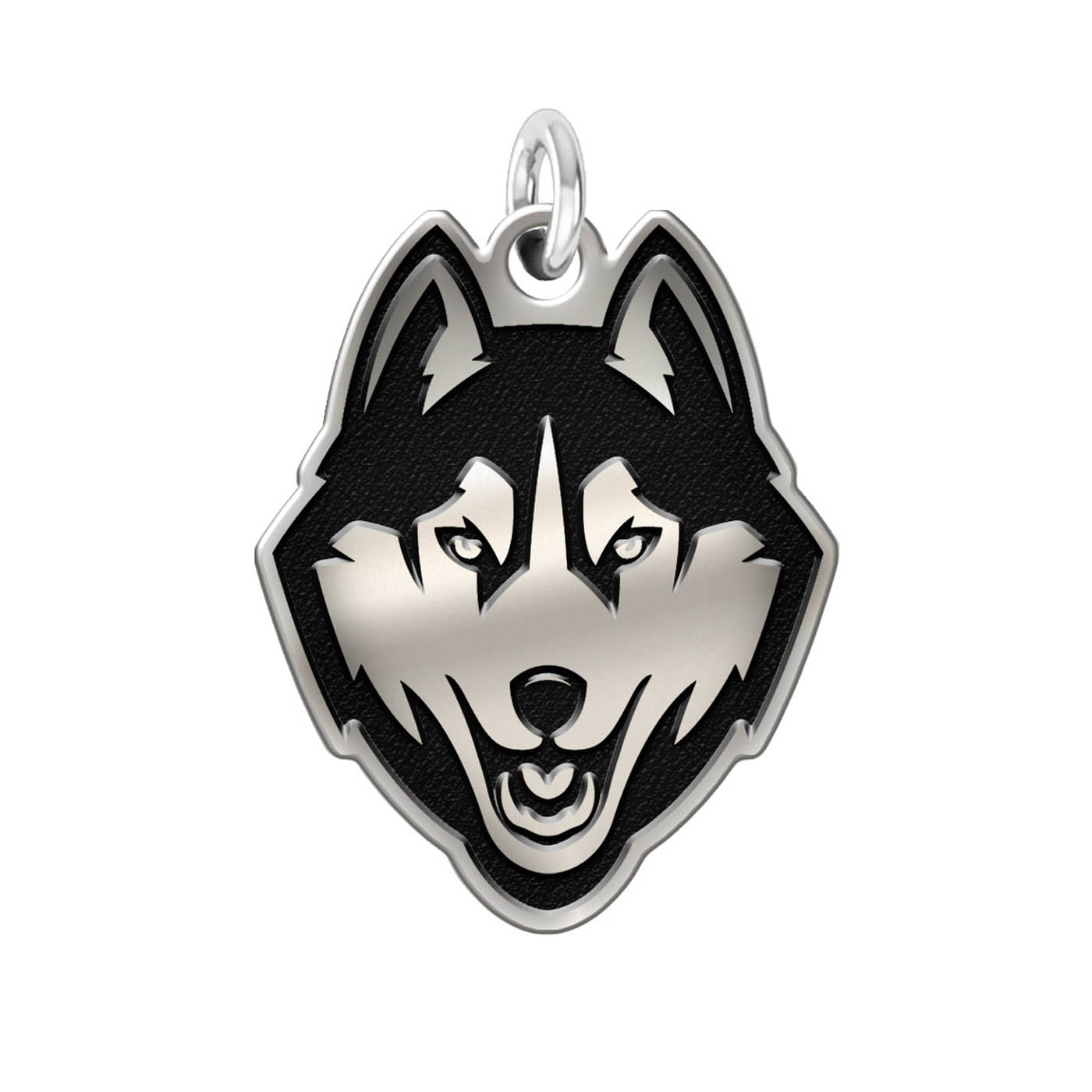 Wholesale Connecticut Uconn Huskies Charms Collegiate Jewelry