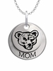 Cornell Big Red MOM Necklace