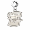 Creighton Bluejays Dangle Charm