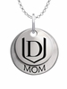 Davenport Panthers MOM Necklace