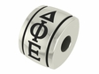 Delta Phi Epsilon Sorority Barrel Bead