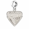 DePaul Blue Demons Dangle Charm