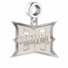 Drexel Dragons Dangle Charm