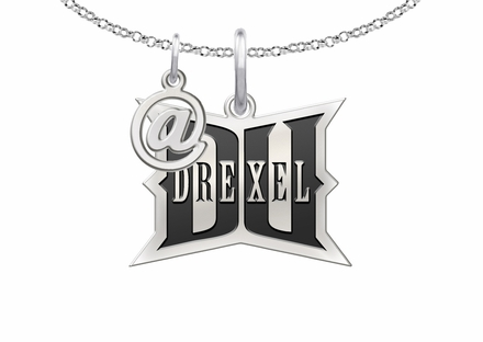 @DrexelDragons Necklace
