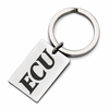 East Carolina Key Ring