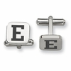 Eastern Michigan Eagles Stainless Steel Cufflinks
