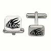 Elon Phoenix Stainless Steel Cufflinks