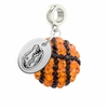 Florida Gators Crystal Drop Charm