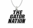 Florida Gators Spirit Mark Charm
