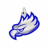 Florida Gulf Coast Eagles Logo Charm