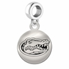 Florida Round Dangle Charm