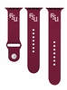 Florida State Seminoles Band Fits Apple Watch