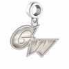 George Washington Colonials Dangle Charm