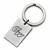 George Washington Key Ring