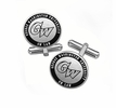 George Washington University Law School Cuff Links