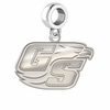 Georgia Southern Eagles Dangle Charm
