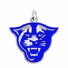 Georgia State Panthers Logo Charm