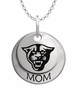 Georgia State Panthers MOM Necklace