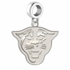 Georgia State Panthers Dangle Charm