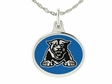 Georgia State Panthers Silver Charm