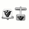 Georgia State Panthers Stainless Steel Cufflinks