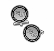 Gonzaga University School of Nursing and Human Physiology Cufflinks