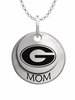 Grambling State Tigers MOM Necklace