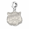 Grambling State Tigers Natural Finish Dangle Charm