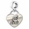 Grand Valley Engraved Heart Dangle Charm