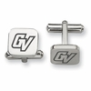 Grand Valley Lakers Stainless Steel Cufflinks