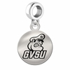 Grand Valley Round Dangle Charm