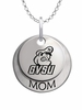 Grand Valley State Lakers MOM Necklace