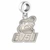 Grand Valley State Lakers Dangle Charm