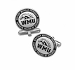 Haworth College of Business Cufflinks