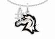 #HillsdaleChargers Necklace