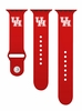 Houston Cougars Band Fits Apple Watch