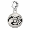 Houston Round Dangle Charm