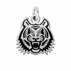 Idaho State Bengals Silver Charm