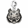 Idaho State Bengals Logo Cut Out Dangle
